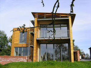 Holzbau Stocks – Holzhausbau