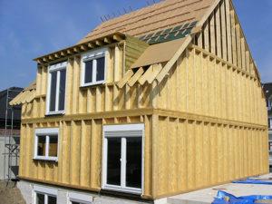 Holzbau Stocks – Holzhausbau Holztafelbau