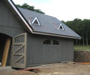 Holzbau Stocks – Scheunentor